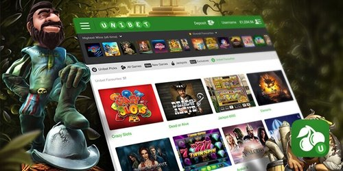 online casino games are rigged