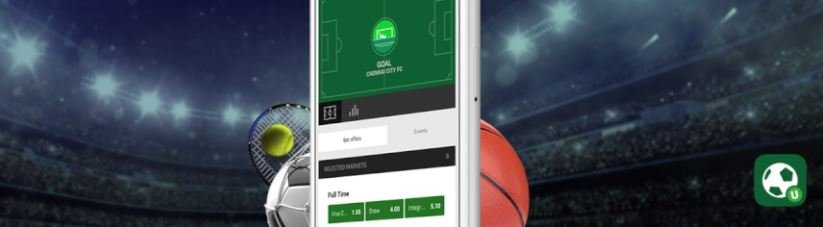 Unibet app review