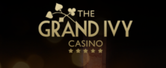 Grand Ivy Bonus Code: Get Up to £1500 + 100 Bonus Spins