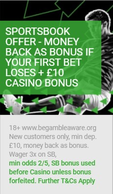 unibet sports sign up offer